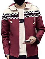 DMI™ Men's Hoodie Print Casual Jacket(More Colors)