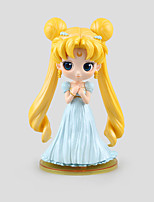 Animation Project Shf Sailor Moon Movable Tsukino Usagi Sailor Moon Model Set 1Pcs 20Cm