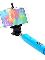 Accesorios GoPro Monópodo Para Todo / SJCAM / Xiaoyi Wireless azul