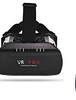 VR BOX Virtual Reality Glasses 3D Glasses Box+ BT Controller for 3.5~6