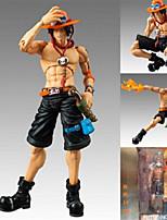 One Piece Set A Movable Hand Model Aith Garage Kit