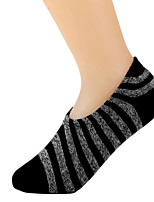 3 Pairs Women's Cotton Socks Casual Socks High Quality for Running/Yoga/Fitness/Football/Golf