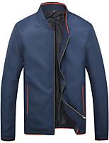In the spring of 2016 new men's jacket youth slim size Mens Korean thin coat dress spring tide