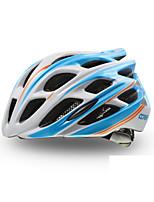 Casque Vélo(Rouge / Rose dragée / Bleu / Or clair / Bleu Ciel,PVC)-deHomme-Cyclisme / Cyclisme en Montagne / Cyclisme sur Route Sports 24