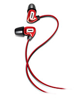 Somic L4 Moving Iron Unit Headphones In-Ear Music for iPhone4/5/6 Samsung MP3 MP4