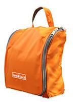 Fashion Portable Fabric Toiletry Bag/Travel Storage for Travel 23*10*23cm