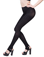 BONAS Women Sexy Pantyhose Female Silk Stockings Tops Tights High Quality Collant Womens Tights
