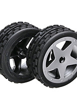Wltoys L959 RC Car Spare Parts Front Tire L959-01