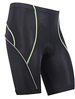 KORAMAN Men's Summer 3D Padded Cycling Tight Shorts Lycra Breathable Anti-UV