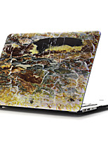 Colored Drawing~28 Style Flat Shell For MacBook Air 11''/13''