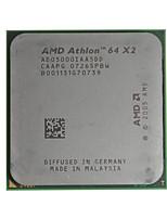 AMD Athlon II de doble núcleo de procesador de la CPU 940-pin 2,6 GHz 5000+ AM2