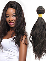 Hot Sale 8-30inch Peruvian Virgin Hair Natural Wave,Wet and Wavy Peruvian Hair Weave Bundles 100% Human Hhair Extensions