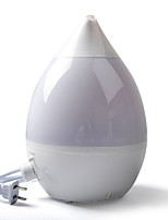 Ultrasonic Home Aroma Humidifier Air Diffuser Purifier Lonizer Atomizer