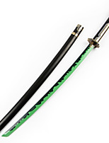 Seraph Of The End Yuichiro Hyakuya Wood Cosplay Sword New
