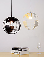 Max 60W Modern/Contemporary / Country / Globe  Pendant LightsLiving Room / Bedroom / Dining Room / Kitchen / Study