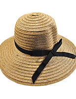 Traveling Hat Summer Beach Ms Collapsible Sun Protection UV Hat