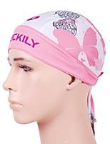 Sombreros(Rosa) -Transpirable / Resistente a los UV / Permeabilidad a la humeda / Diseño Anatómico / Resistente al Viento / Capilaridad /
