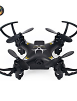 Newest TY933-1 2.4G 4CH RC Quadcopter Nano RC Quadcopter Kit Pocket Drone With 300,000-Pixel High-Definition Camera