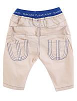Boy's Cotton Shorts,Summer