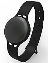 lovefit® bluetooth actividad reloj inteligente de la aptitud portátil brazalete rastreador pulseras inteligentes con el perseguidor del