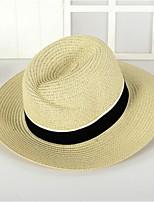2016 Newest Korea Woven Straw Hat