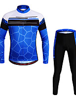 WOSAWE Cycling Jersey Long Sleeve Outdoor Sport Suits Mtb Bicycle Summer Bike Cycling Clothing