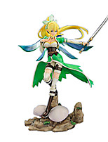 Sword Art Online Overige PVC Anime Action Figures model Toys Doll Toy
