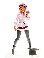 One Piece Otros 23CM Las figuras de acción del anime Juegos de construcción muñeca de juguete