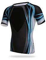 Tops(Negro) - deCamping y senderismo / Pesca / Escalada / Fitness / Deportes recreativos / Baloncesto / Béisbal / Playa / Ciclismo /