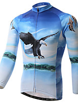 XINTOWN Cycling Jerseys Breathable Bike Clothing Equipaciones Ciclismo/Quick-Dry