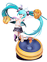 Vocaloid Overige PVC Anime Action Figures model Toys Doll Toy