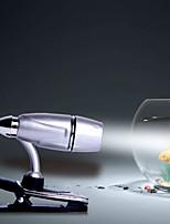 clip balle mlsled® lumière blanche conduit lampe de table petit écran d'ordinateur de lumière de nuit domestique légère