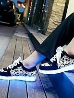 7 Colors  11LED flash mode  Luminous Shoes Men Unisex Couple Sneakers Fashion Casual Flat Led Shoes Usb Charging