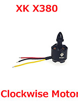 Original Wltoys Counter-clockwise motor  CW Motor for X380-A X380-B X380-C Spare Parts