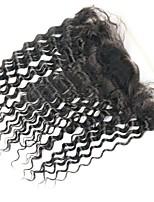 1 YR Warranty Remy Brazilian Virgin Hair Lace Frontal 13