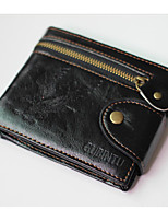 New fashion Clutch wallet leather wallet portable card holder