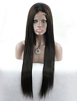 Silk Straight Wholesale Cheap Natural Hairline 100% Unprocessed Virgin Malaysian Human Hair Full Lace Wig With Baby Hair