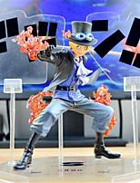 One  Piece  Set 5 Anniversary Commemorative Edition Five ERO Saab Set