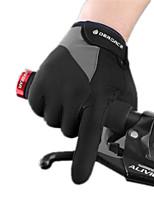 Glove Cycling/Bike Women's / Men's Full-finger Gloves / Handlebar mittsAnti-skidding / Keep Warm / Wearproof