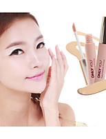 1 Palette de Fard à Paupières Humide Fard à paupières palette Crayons Normal Maquillage Quotidien