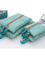 Packing Organizer For Travel Storage Fabric(14cm*15cm*6cm)