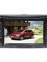 Auto DVD-Player-Volkswagen-7 Zoll-800 x 480