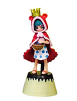 One Piece Anime Action Figure 14CM Model Toy Doll Toy (6 Pcs)