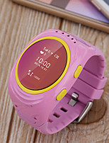 Sport-Uhr Unisex GPS digital digital Armbanduhr