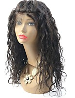 Joywigs Brazilian Virgin Hair Curly Lace Front Wig For Black Women Gueless Lace Front Human Hair Wigs 8