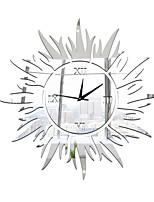 Otros Moderno/Contemporáneo / Tradicional / Campestre / Retro / Casual / Oficina/ Negocios / Otros Reloj de pared,Otros Acrílico / Cristal