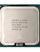 Intel Core 2 Duo e8600 3,33 GHz 45-nanometer intel 775 cpu processor echte