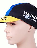 Caps(Amarillo) -Transpirable / Resistente a los UV / Permeabilidad a la humeda / Secado rápido / Resistente al Viento / Capilaridad- de