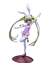 Anime Action Figure 34CM Model Toy Doll Toy
