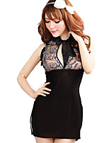 Women Babydoll & Slips / Ultra Sexy Nightwear,Polyester